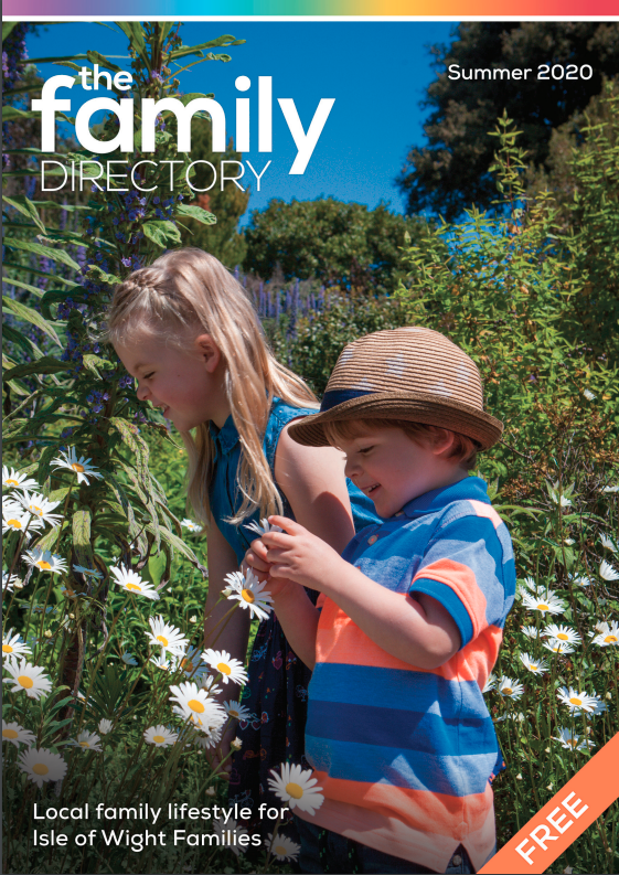 The Family Directory - Summer 2020